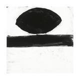 Black and White O Exklusivt gicléetryck av Franka Palek