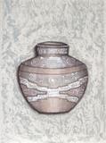 Old Mexican Pot Edición limitada por Luis Mazorra