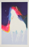 Moon Cycle - State V Collectable Print by Jean Richardson