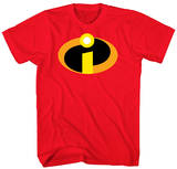 The Incredibles - Basicon T-paidat