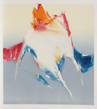Untitled - I Collectable Print by Jean Richardson