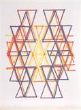 Gradation IV Limitierte Auflage von Leo Bates