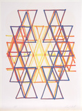 Gradation IV Limited Edition by Leo Bates