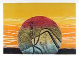 Sunset Edição limitada por Claudio Juarez