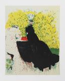 Les Deux Belles soeurs Édition limitée par Edouard Vuillard