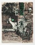 Couverture de L'Album Édition limitée par Edouard Vuillard