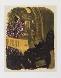 Une Gallerie au Gymnase Édition limitée par Edouard Vuillard