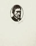 Thomas Eakins Edizione limitata di Leonard Baskin