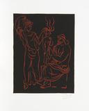 L'Enfant Samlarprint av Andre Derain