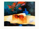 Concerto in Blue Særudgave af Claude Gaveau