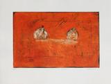 Fruits Rouges Édition limitée par Alexis Gorodine