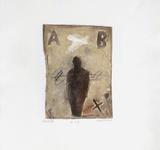 A + B Edición limitada por Alexis Gorodine