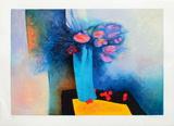 S - Roses And Blue Særudgave af Claude Gaveau