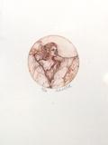 Femme Nue Limited Edition by Carmelo De La Pinta