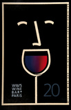 Willi's Wine Bar, 2003 Samletrykk av Tom Fowler