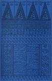 Hommage à Rabia Al Adawiyya VI Særudgave af Rachid Koraichi