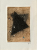 Triangle noir Edizione limitata di Arthur Luiz Piza