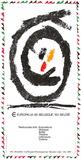 Expo 080 - Europalia II Keräilyvedos tekijänä Pierre Alechinsky
