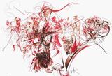 Jazz - New Orleans Édition limitée par Raymond Moretti