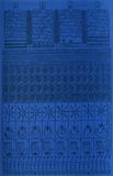 Hommage à Rabia Al Adawiyya VII Særudgave af Rachid Koraichi