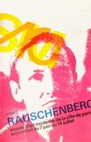 Expo 68 - Musée d'Art Moderne Paris I Edição premium por Robert Rauschenberg