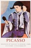 Expo 71 - Galerie Knoedler Impressão colecionável por Pablo Picasso