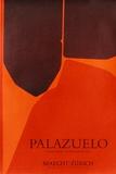 Expo 72 - Maeght Zürich Sammlerdrucke von Pablo Palazuelo