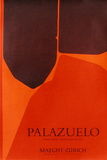 Expo 72 - Maeght Zürich コレクターズプリント : パブロ・Palazuelo