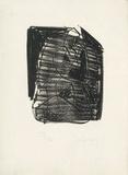 Portraits V : Mélancolie Limitierte Auflage von Charles Lapicque