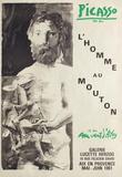 Expo 81 - Galerie Lucette Herzog Impressão colecionável por Pablo Picasso