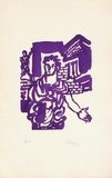 PR - Brutus Edición limitada por Charles Lapicque