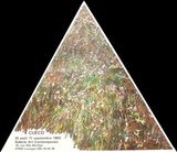 Expo 83 - Galerie Art Contemporain Limoges Stampa da collezione di Henri Cueco