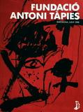 Expo 90 - Fundacio Antoni Tapiès Samlertryk af Antoni Tapies