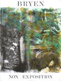 Expo 75 - Non Exposition Lámina coleccionable por Camille Bryen