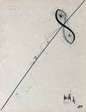 L'Âge Du Verseau : L'ElIIpse Impressão colecionável por Jean Cocteau