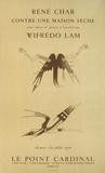 Expo 76 - Le Point Cardinal Impressão colecionável por Wilfredo Lam