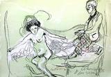 Chronique D'Un Voyeur II Limitierte Auflage von Serge Kantorowicz