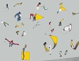 Vogelperspektive Limitierte Auflage von Jan Voss
