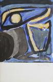 MP 065 Musée National d'Art Moderne Edição limitada por Bram van Velde