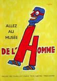 Allez au Musée de l'Homme プレミアムエディション : レイモン・サヴィニャック