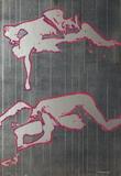 La pluie japonaise Limited Edition by Joan Rabascall