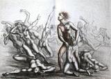 Metamorfosi di Ovidio 02 Collectable Print by Marcello Tommasi