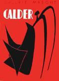 Galerie Maeght, 1959 Reproduction pour collectionneur par Alexander Calder