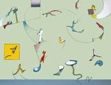 Wandertage Limitierte Auflage von Jan Voss