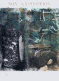 Non Exposition Edición limitada por Camille Bryen