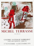 Expo Galerie Norrabat Collectable Print by Michel Terrasse