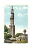 Kutab Minar, Delhi, India Posters