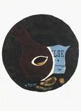 Partition Stampa da collezione di Georges Braque