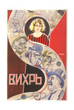 Russian Film Poster Affiches