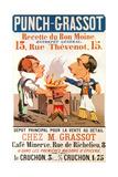 Ad for Punch-Grassot Giclée-Premiumdruck